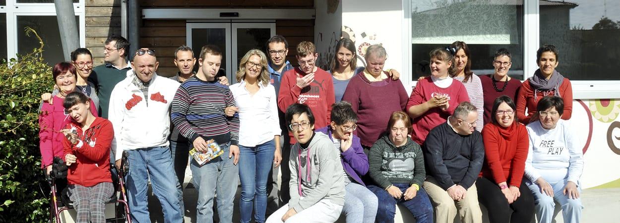 Centro Socio Occupazionale per Disabili