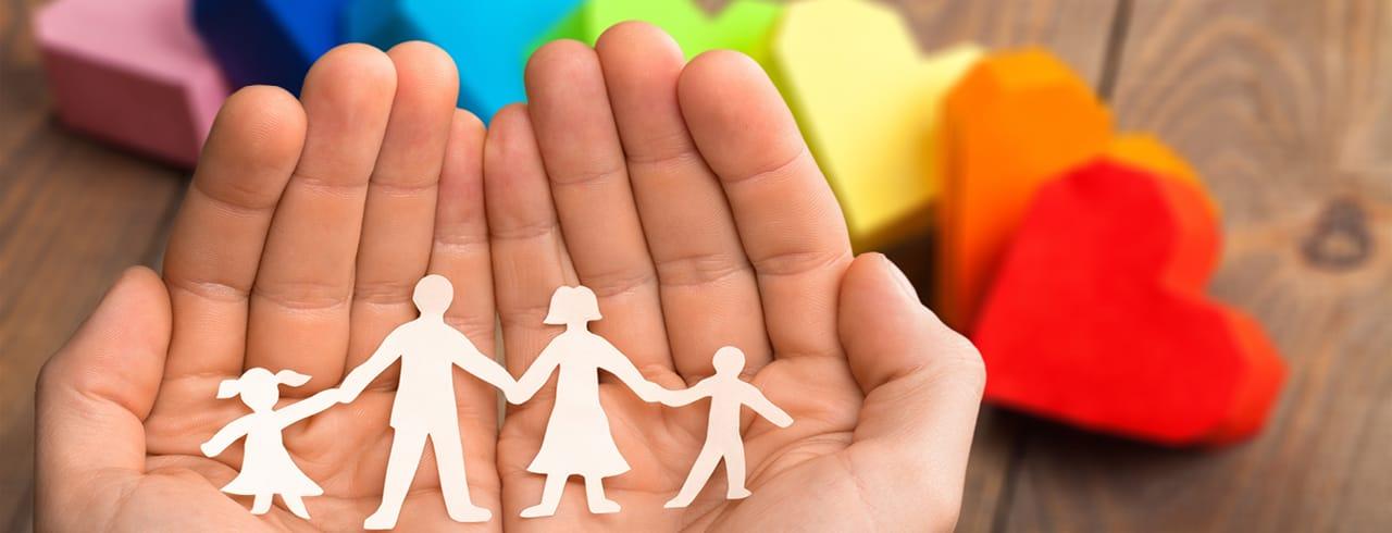 Progetti a sostegno della famiglia sostegno famiglia