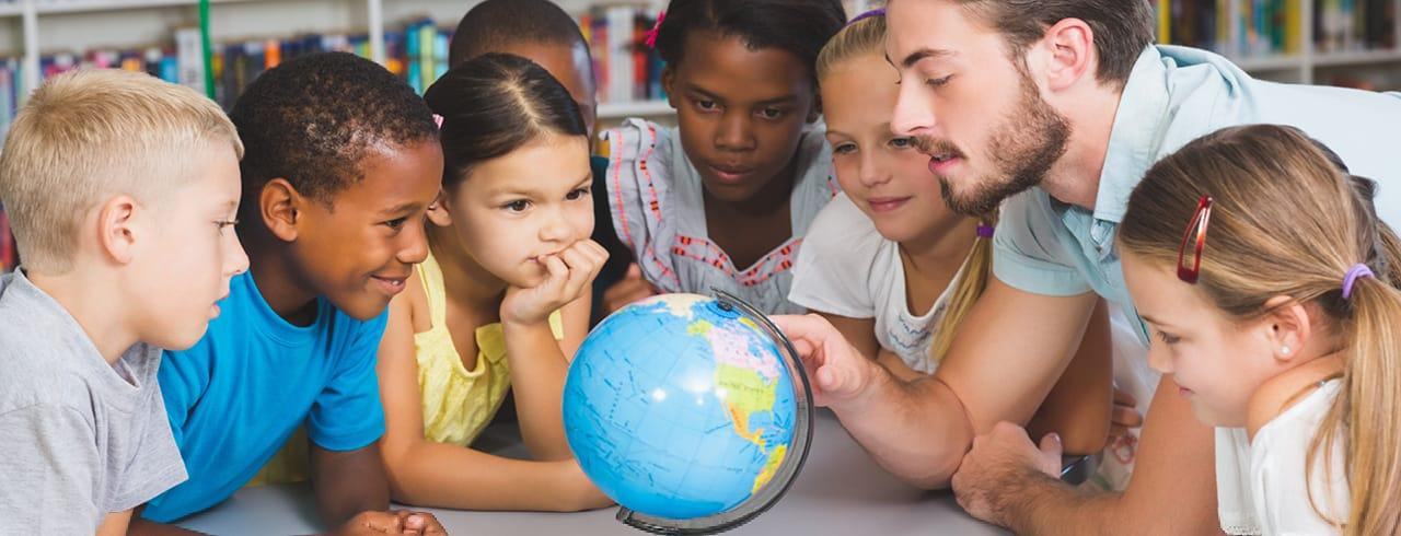 Servizio di sostegno socio-educativo pomeridiano