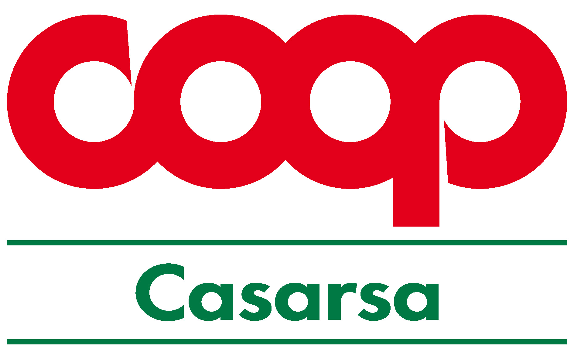 Nuovo Logo Coop